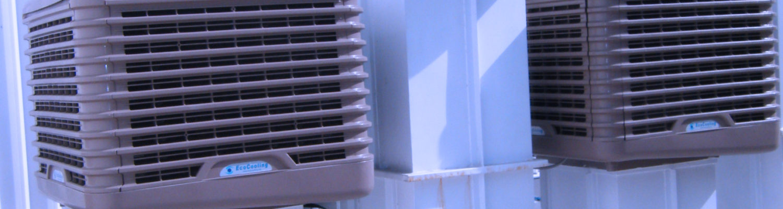 Data Centre Cooling  – Award Winning Green Public Sector Data Centres