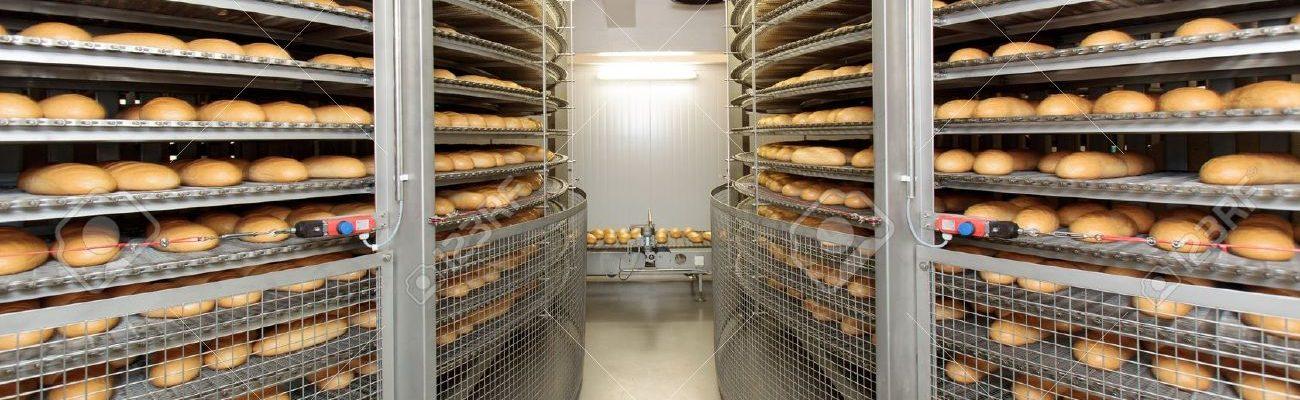 Bakery Cooling – Premier Foods
