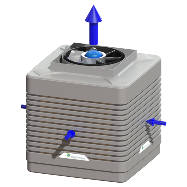 External EcoCooler – Large