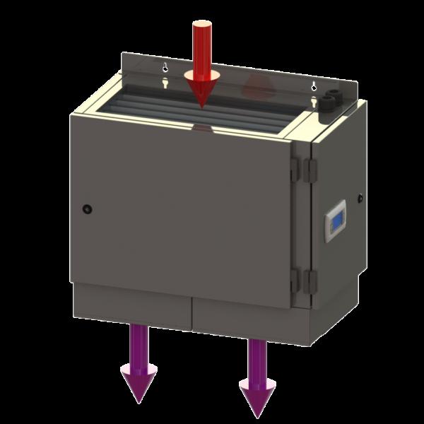 Free Cooler – ECV220