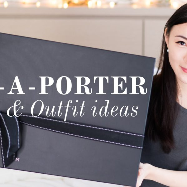 Warehouse Cooling – Net-a-Porter