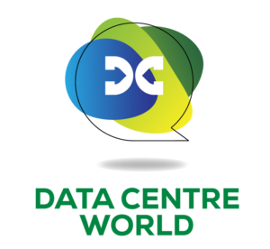 data centre world london logo