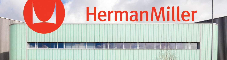 Herman Miller space cooling evaporative cooling installation
