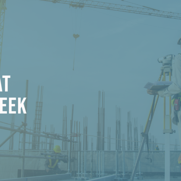 Come and meet us at UK Construction Week 2019