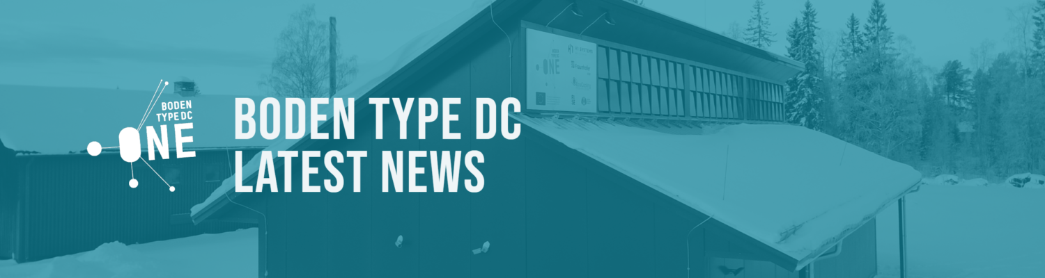 Boden Type DC latest news