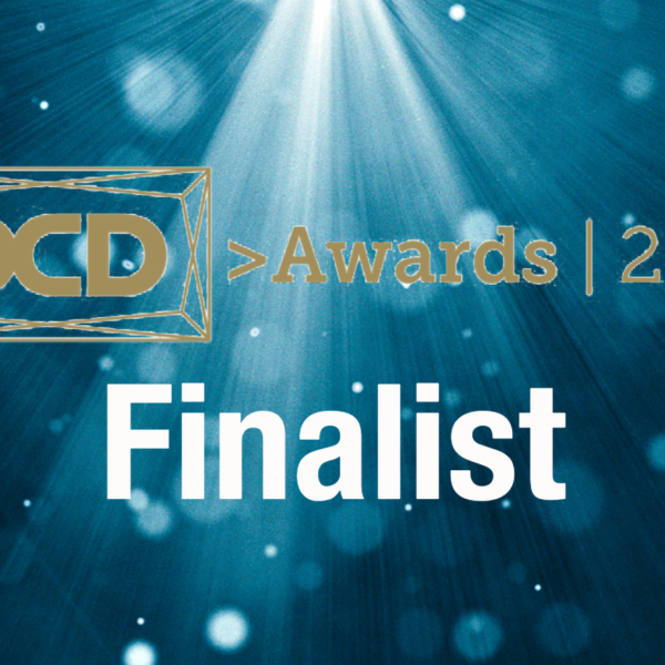 EcoCooling supported H2020 project nominated for DCD Award