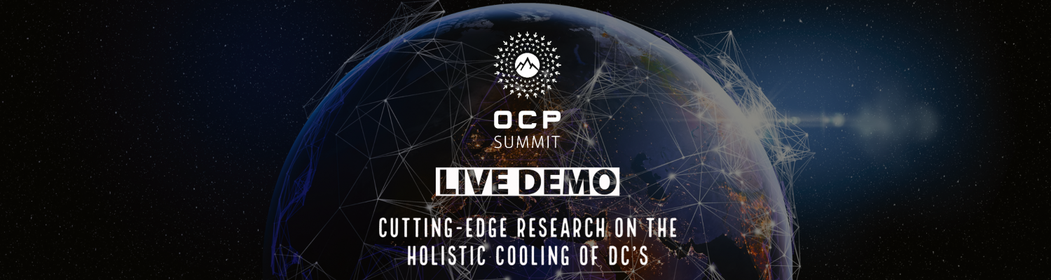 OCP Virtual Summit