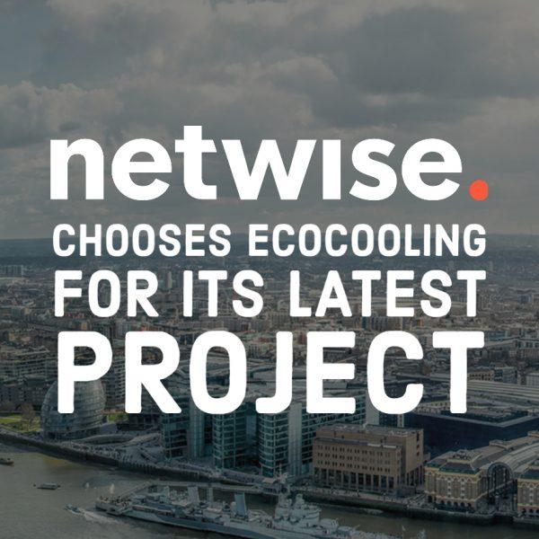 Netwise chooses EcoCooling