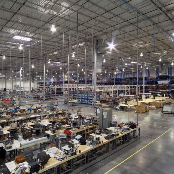 Cooling A Factory – BathCare