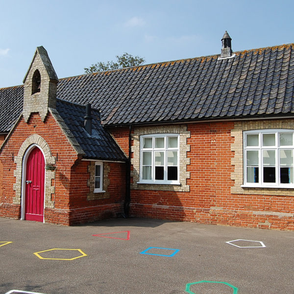 Classroom Cooling – Boxford Primary School