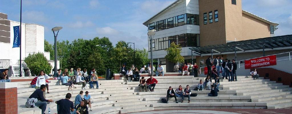 Data Centre Cooling – Warwick University