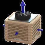 External EcoCooler – Small