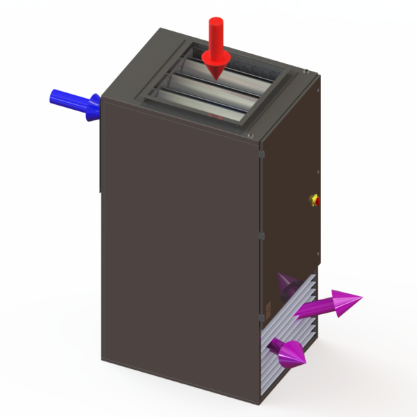 Free Cooler – ECV18000