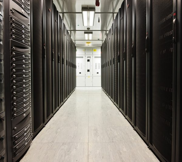 Data Centre Cooling – South Yorkshire Police Authority