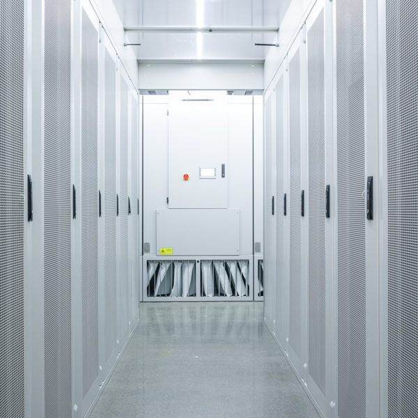 Data Centres and IT