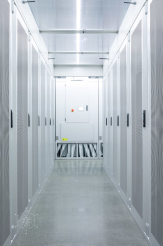 data centre cooling