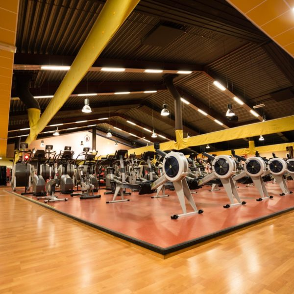 Body Business Fitness Centre