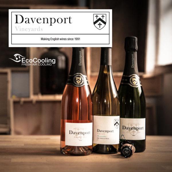 Davenport Vineyards