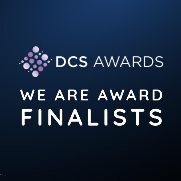 DSC Award Finalist