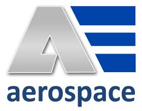 AE Aerospace logo