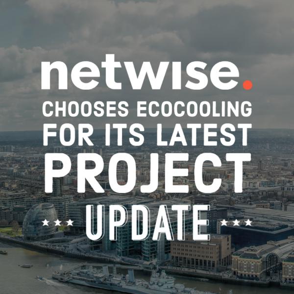 Netwise East London data centre progress update